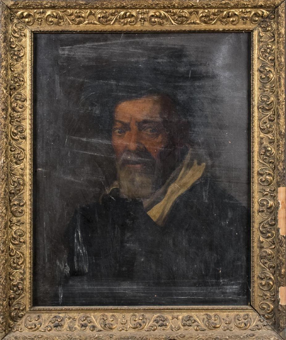 Portrait of a Gentleman (19th Century)