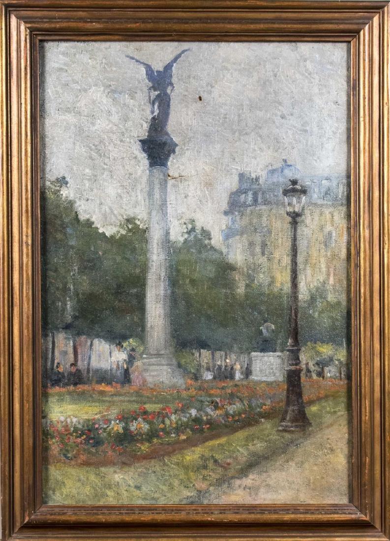 19th Century Scene Paintings - 4