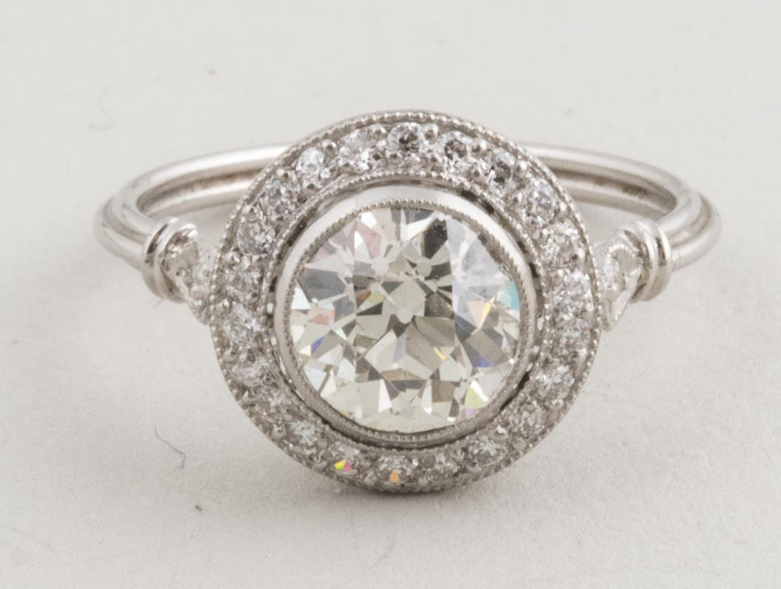 Diamond Ring   *