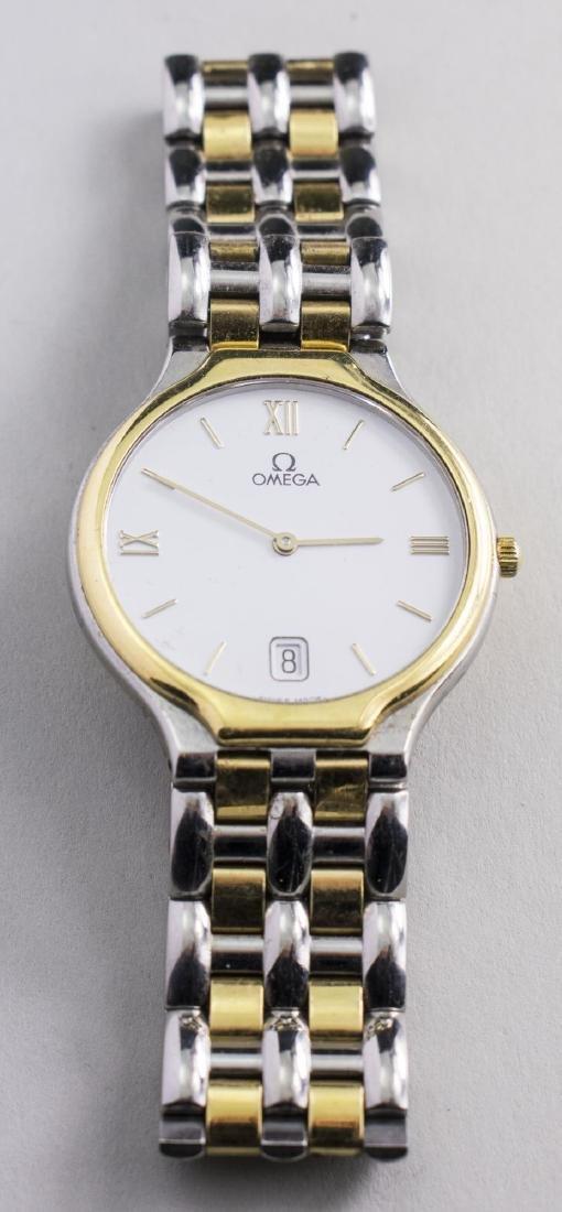 Omega Wristwatch   *