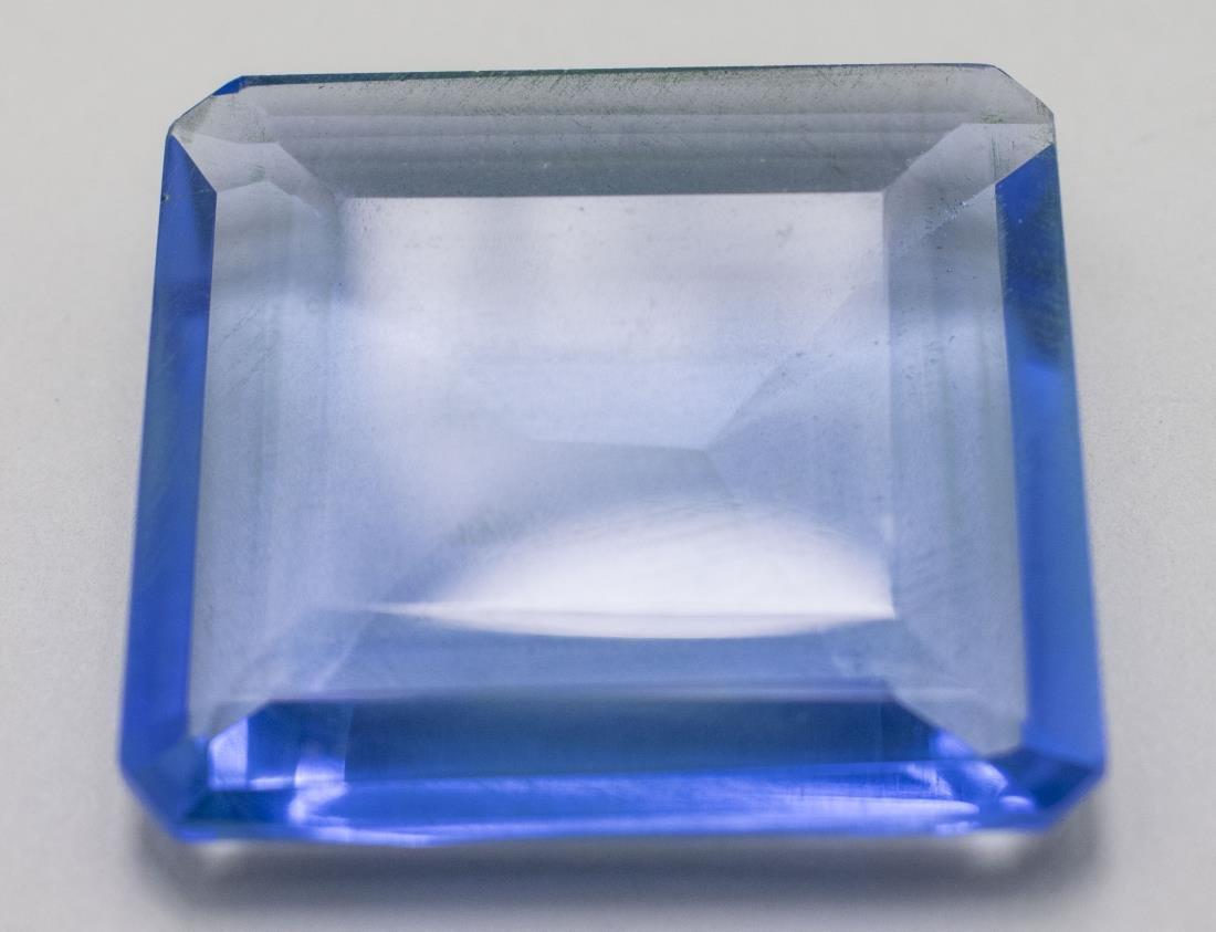 Loose Blue Topaz   *