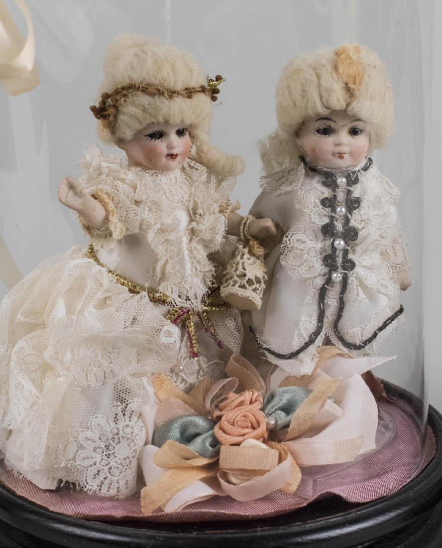 Two Vintage Dolls - 2