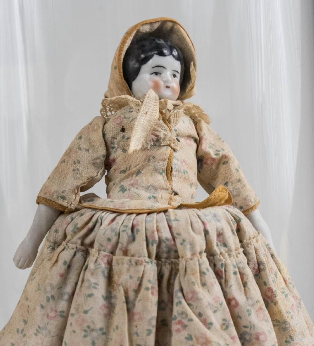 Two Vintage Dolls - 3