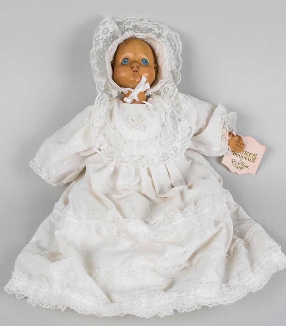 Raikes Baby Doll