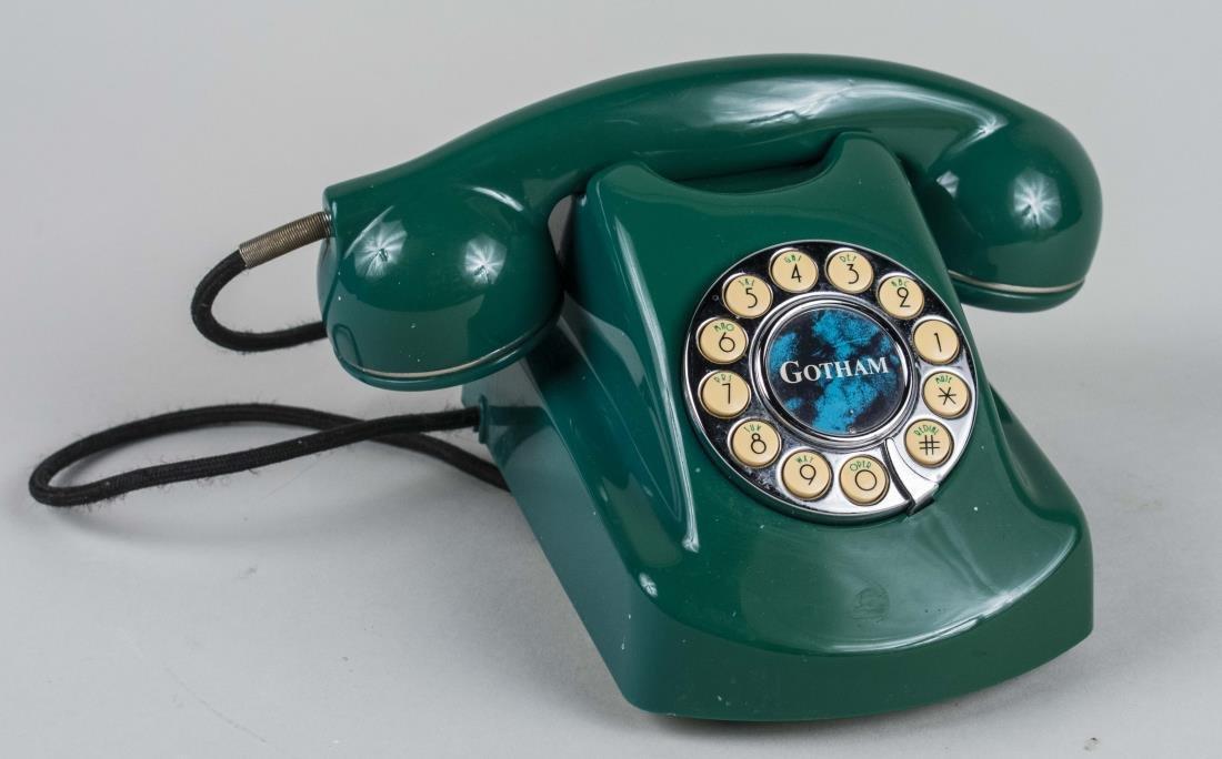 Gotham Vintage Style Telephone
