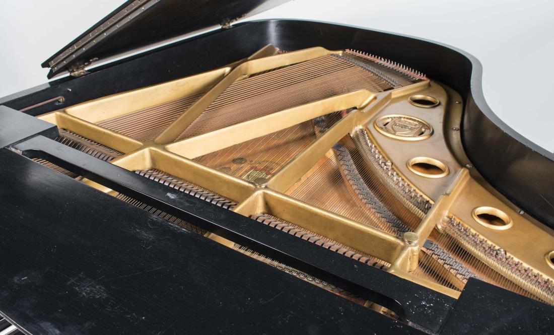 Knabe Baby Grand Piano - 3
