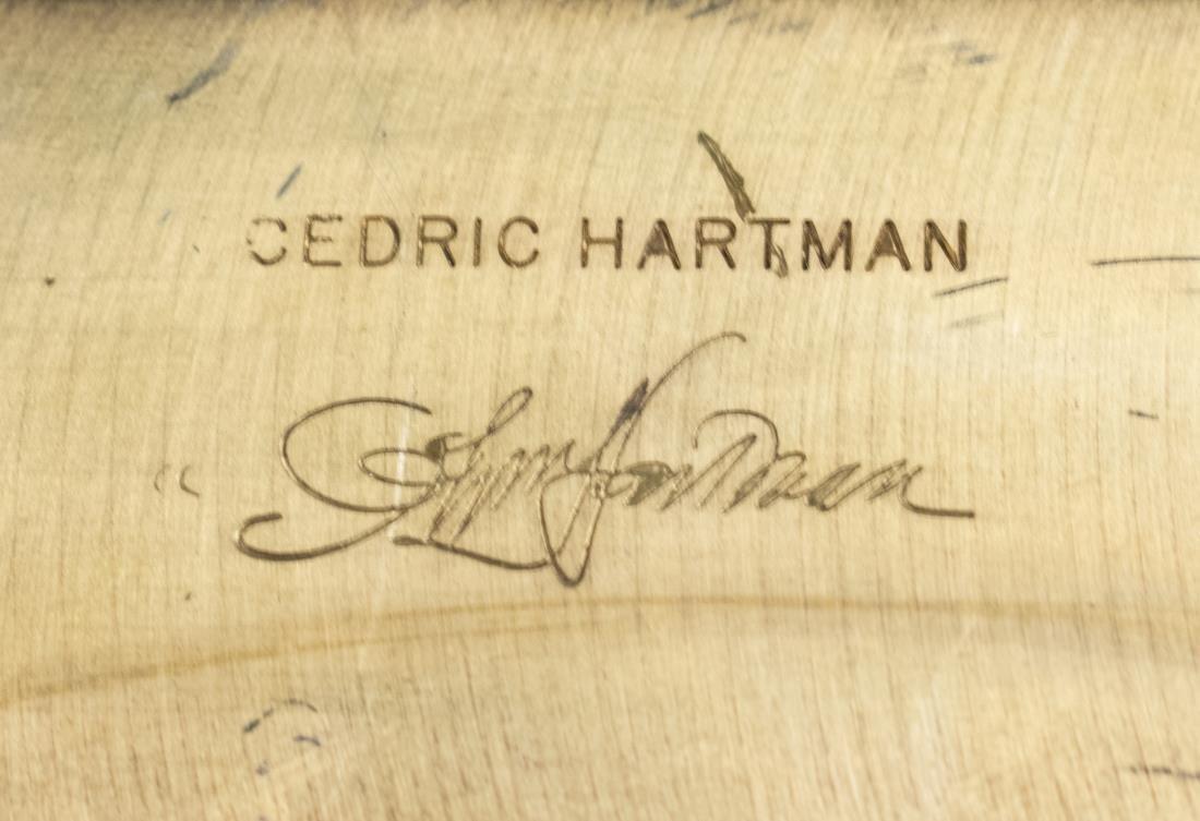 Cedric Hartman Floor Lamp - 4