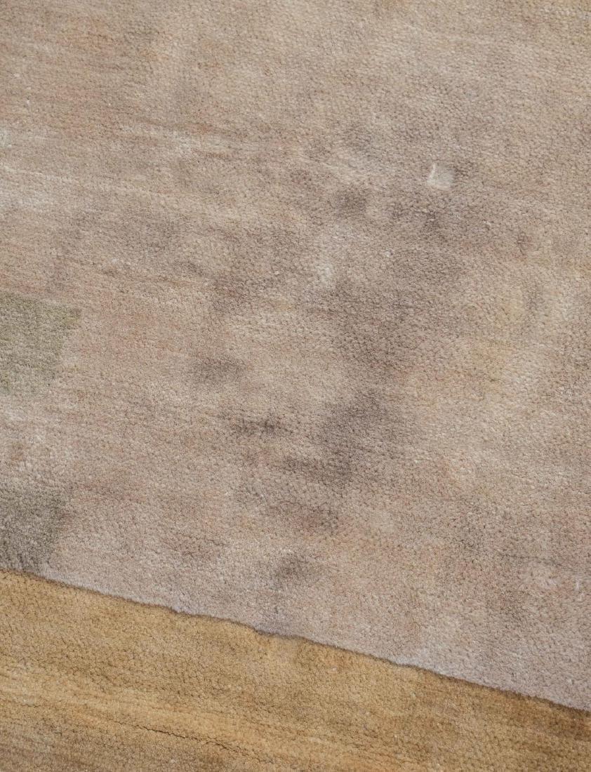 French Art Deco Carpet - 3
