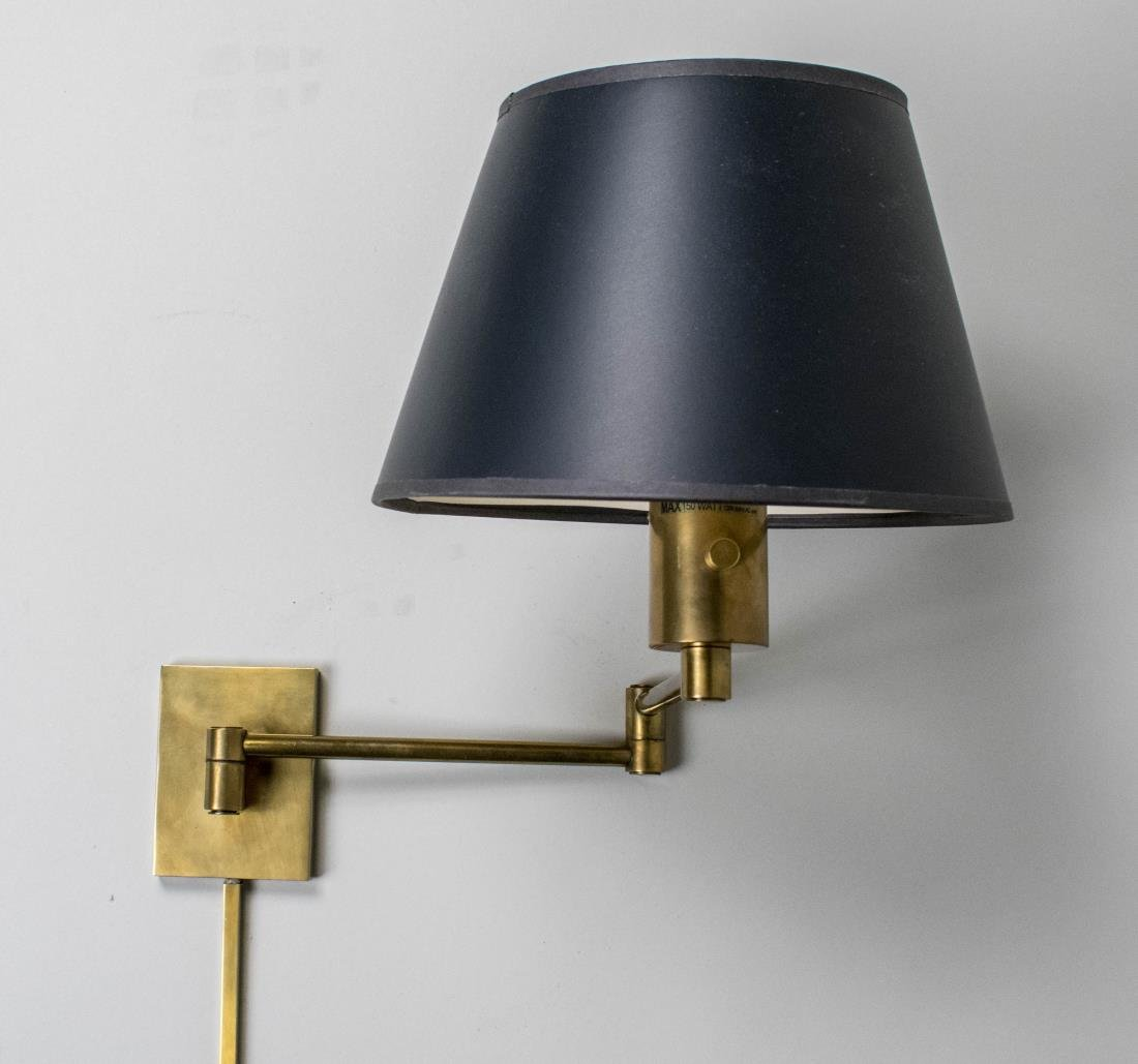 Pair of Bed Sconces / Lamps - 2