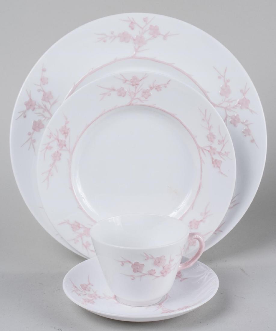Spode Porcelain Dinner Service - 2