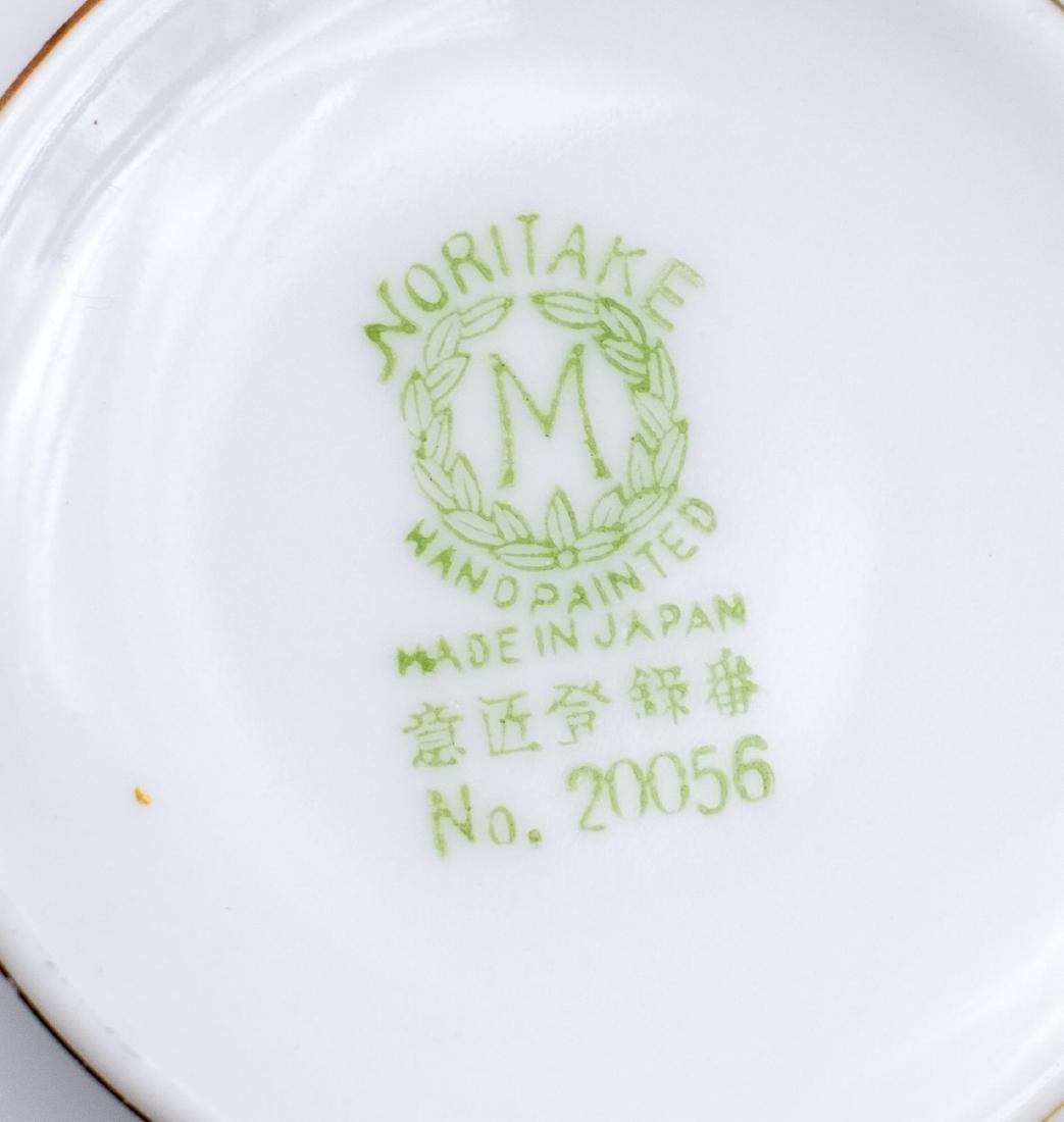 Noritake Porcelain Dinner Service - 2
