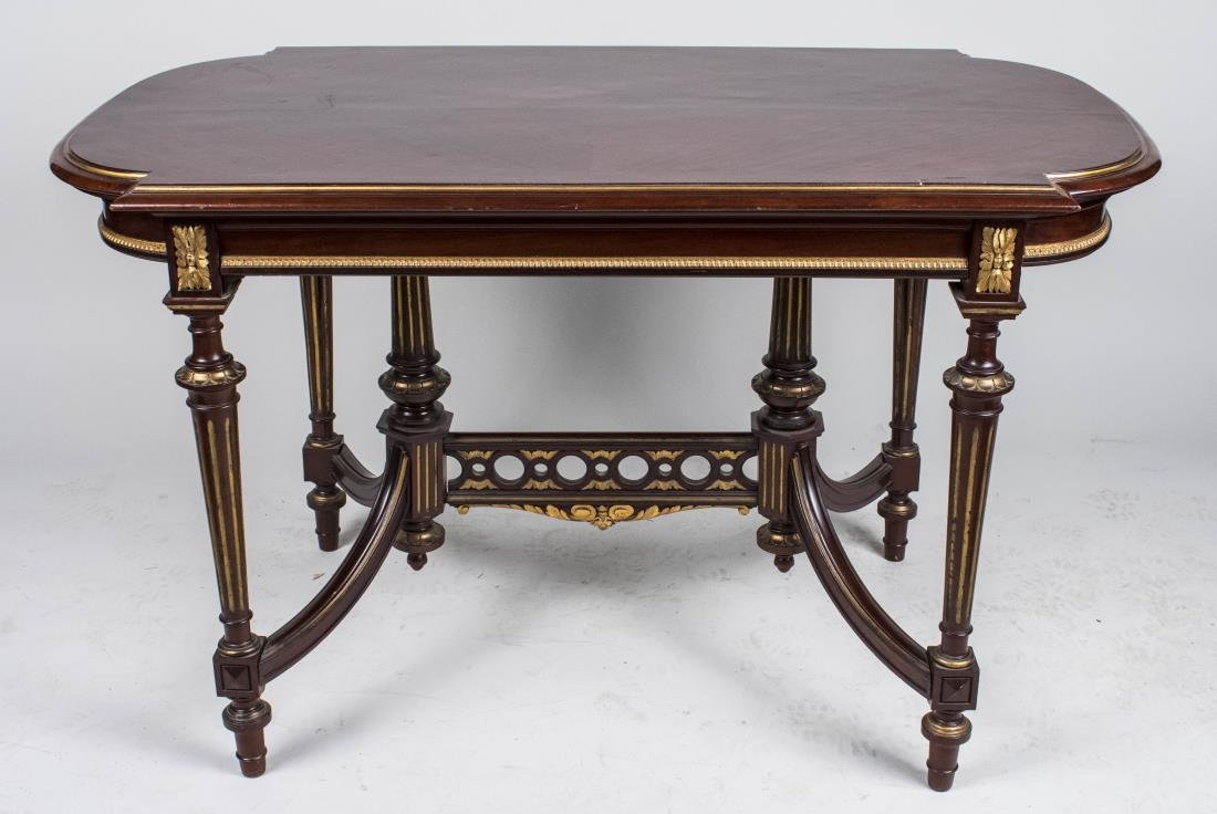 Aesthetic Style Center Table