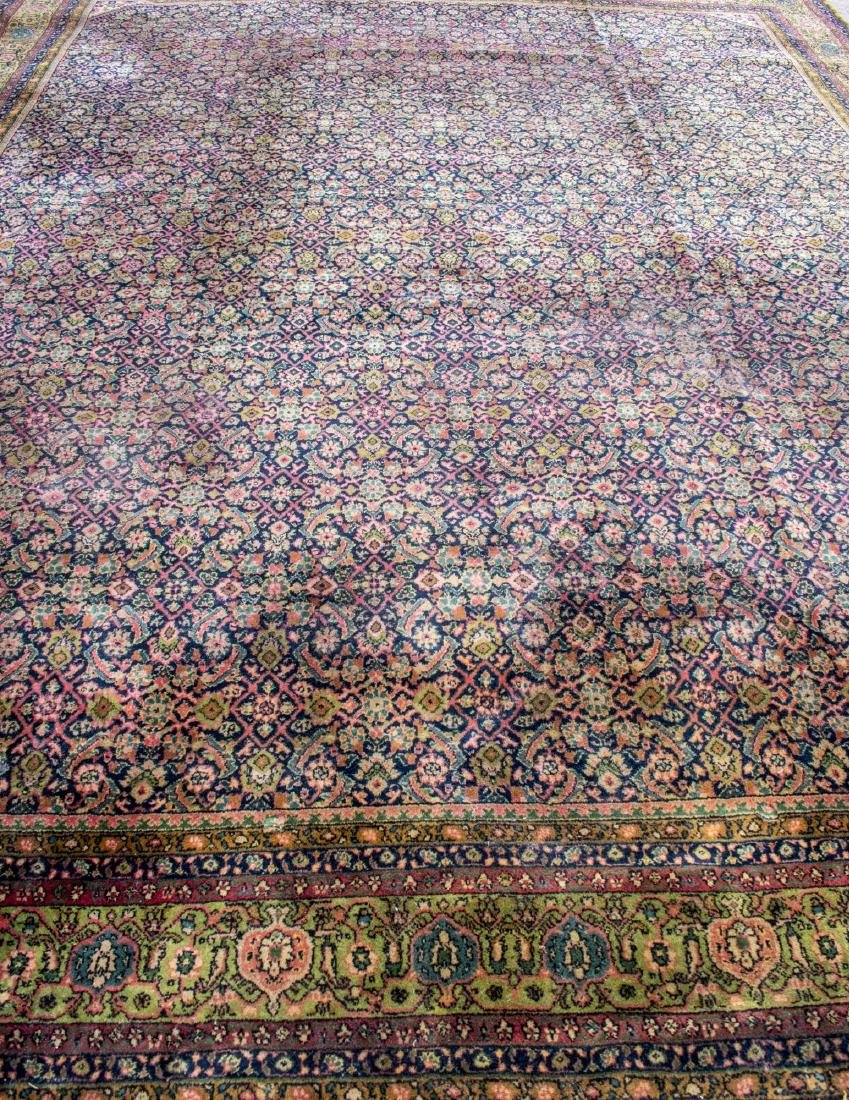 Indian Amritsar Carpet