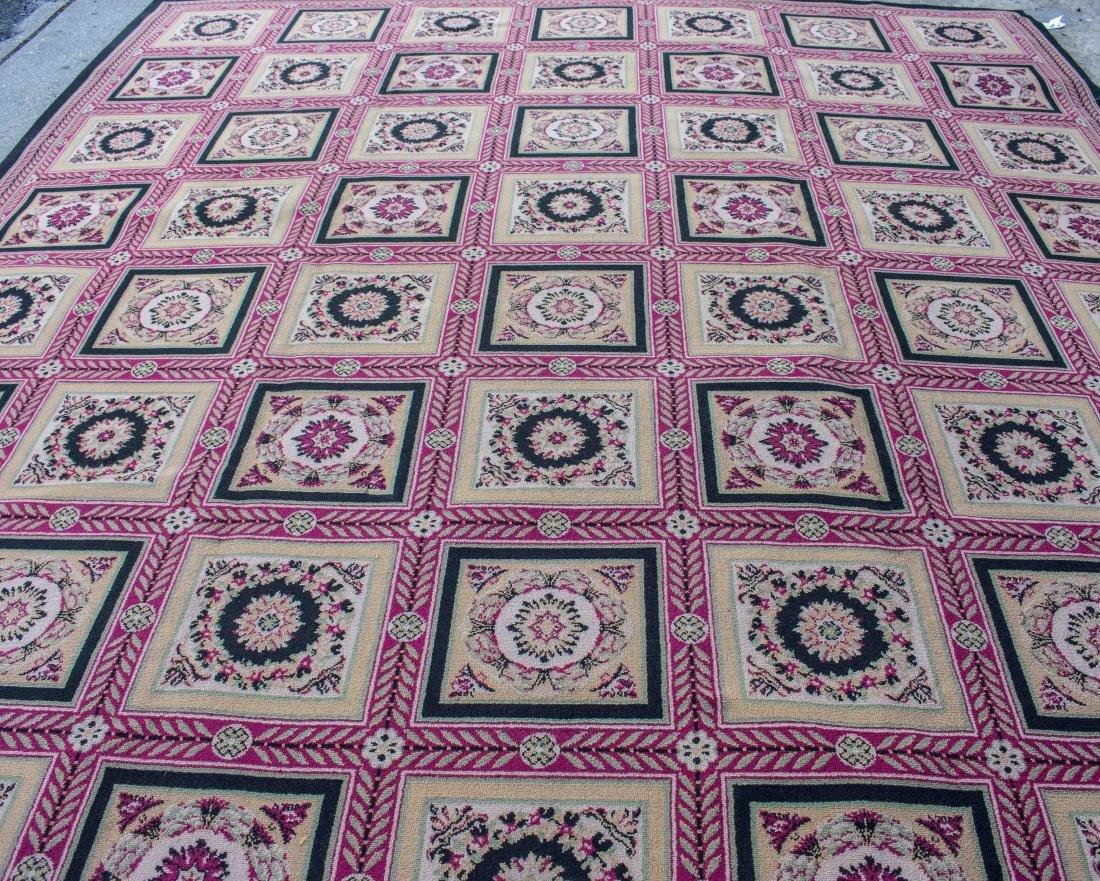 Stark Machine Made Custom Carpet