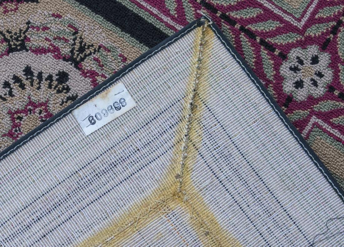 Stark Machine Made Custom Carpet - 2