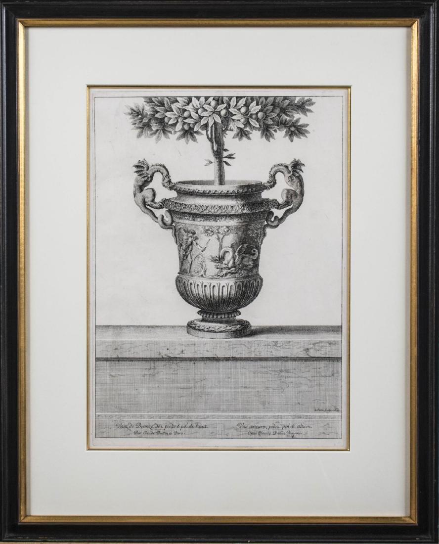 Classical Urn Print