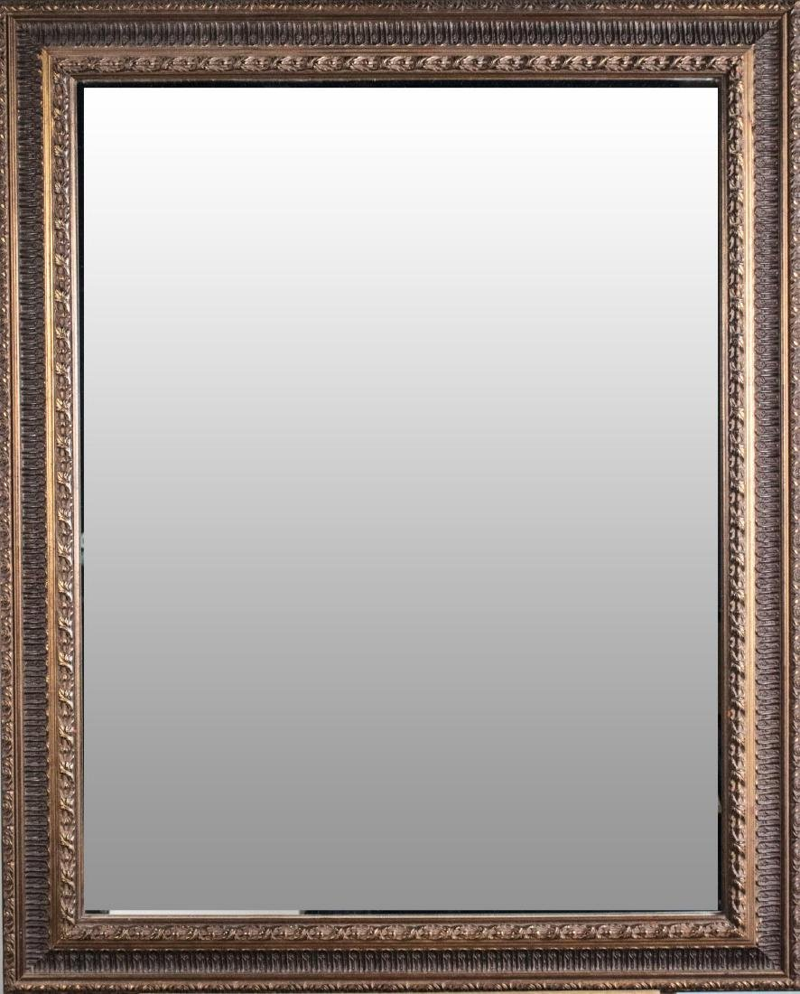Neoclassical Style Foyer Mirror