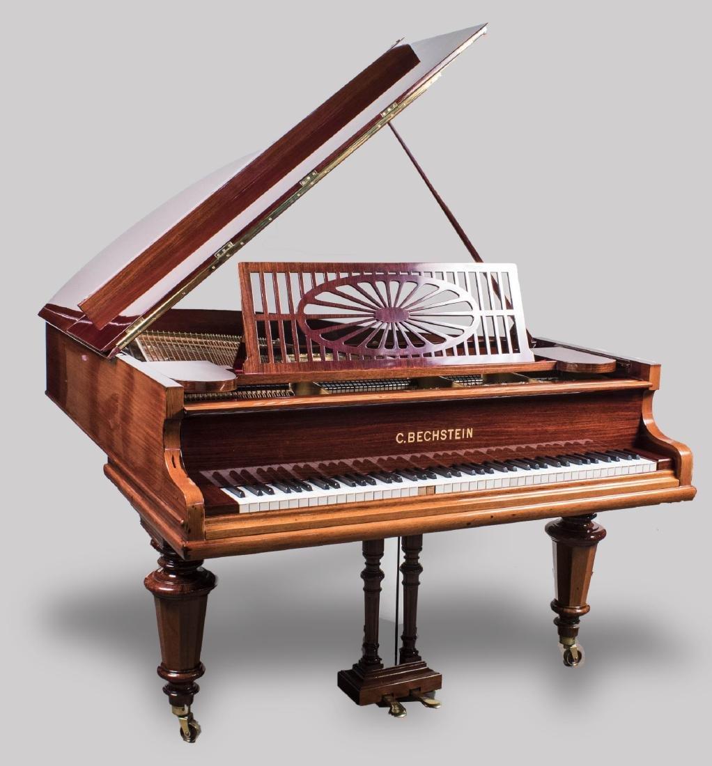 C. Bechstein Berlin Piano