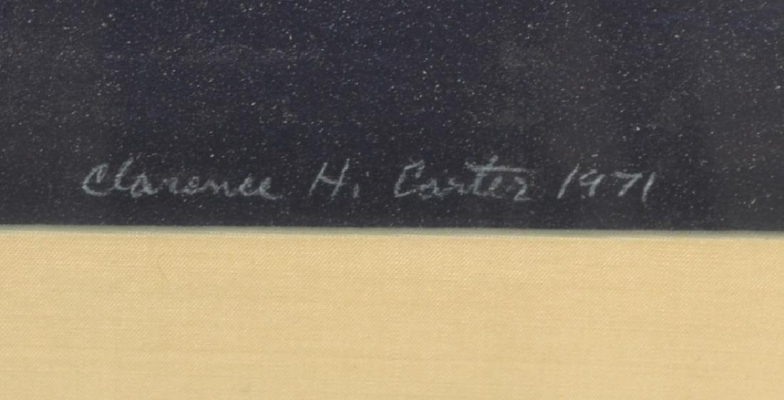 Clarence Holbrook Carter (American, 1904-2000) - 2