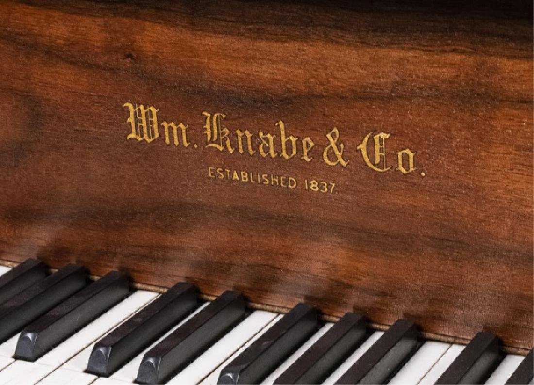 Knabe Grand Piano - 2