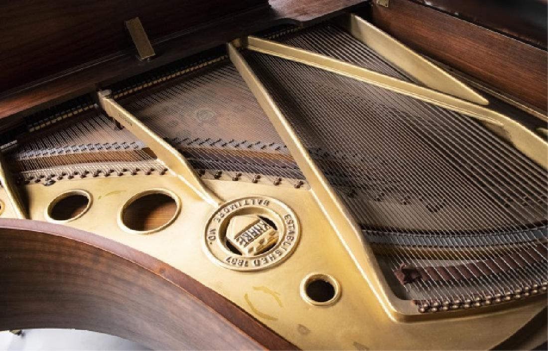 Knabe Grand Piano - 4