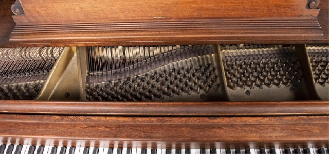Knabe Grand Piano - 5