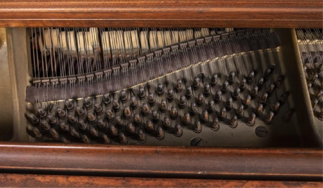 Knabe Grand Piano - 6