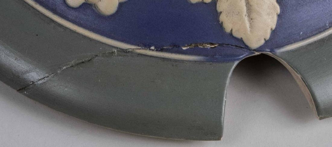 Mettlach Pottery Tureen - 3