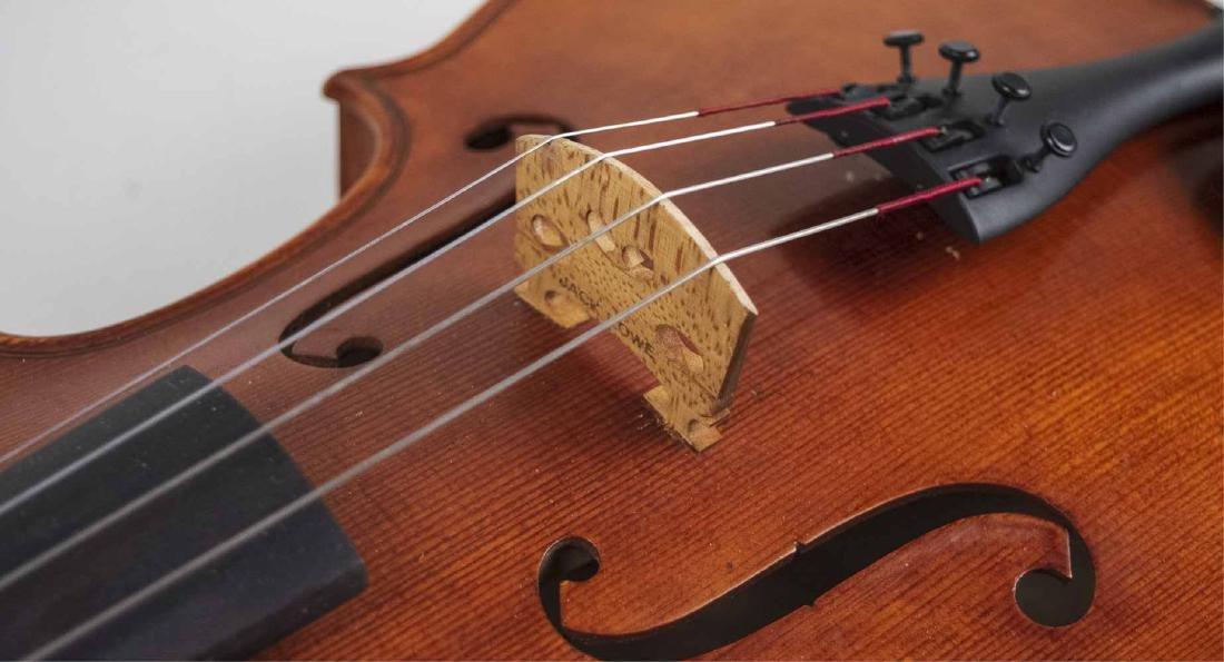 Roman Teller (Italian) Viola   * - 10
