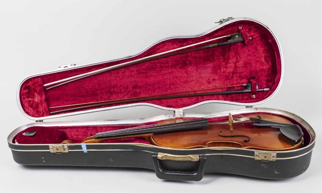 Roman Teller (Italian) Viola   *
