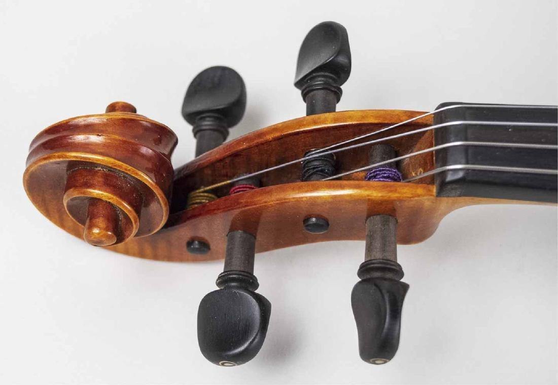 Roman Teller (Italian) Viola   * - 7