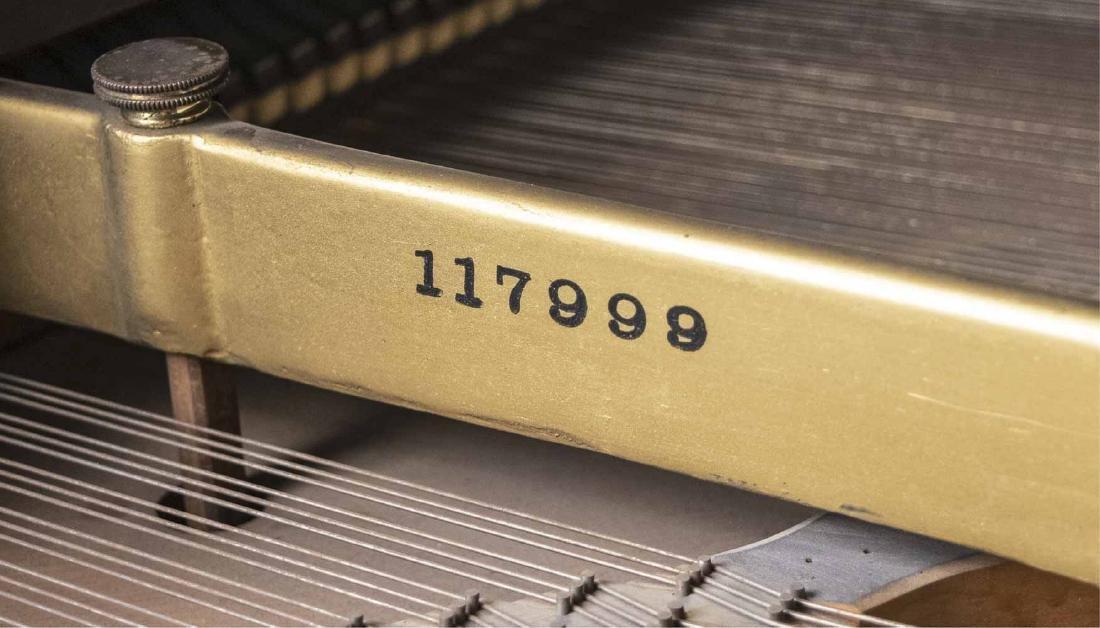 Knabe Grand Piano - 3