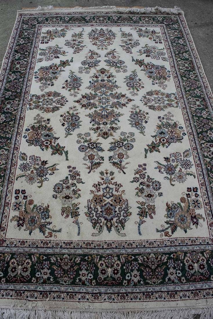 Indo-Kashan Carpet
