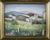 Gino Brogi Italian 19021989