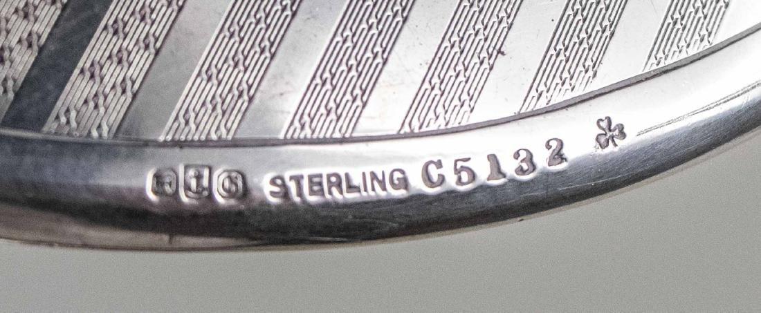 Gorham Sterling Silver Assembled Dresser Set   * - 2