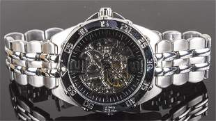 Armitron Skeleton Wristwatch