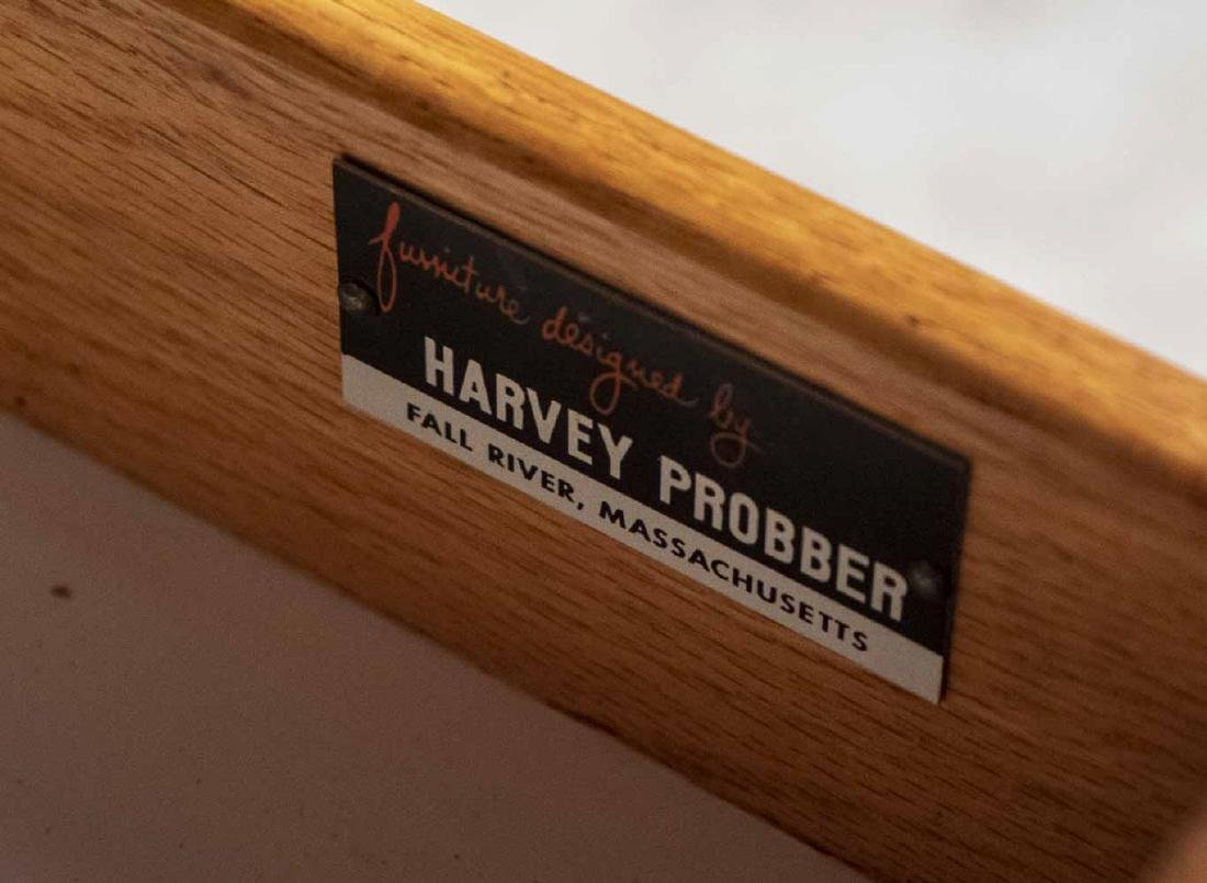 Harvey Probber Tea Cart - 3