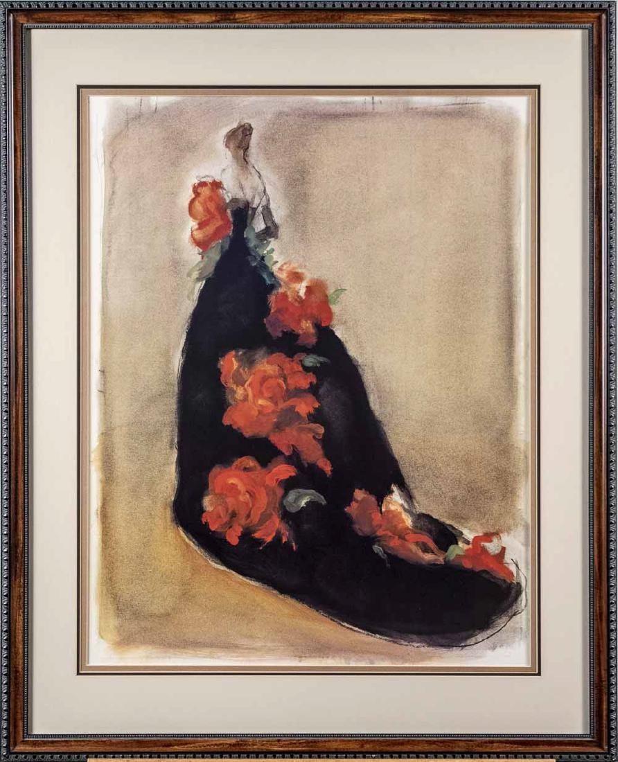 Decorative Print (20th Century)