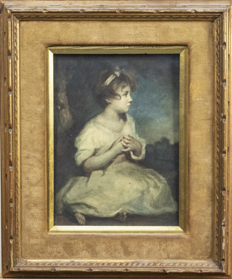 Portrait (19th/20th Century)