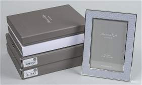 Group of Four Addison Ross Picture Frames