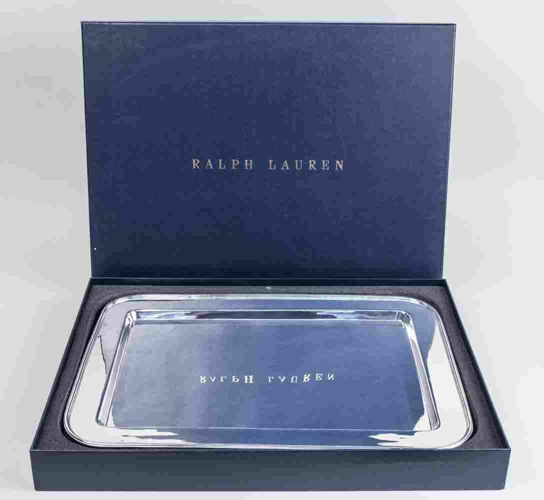 Ralph Lauren Durban Large Serving Tray