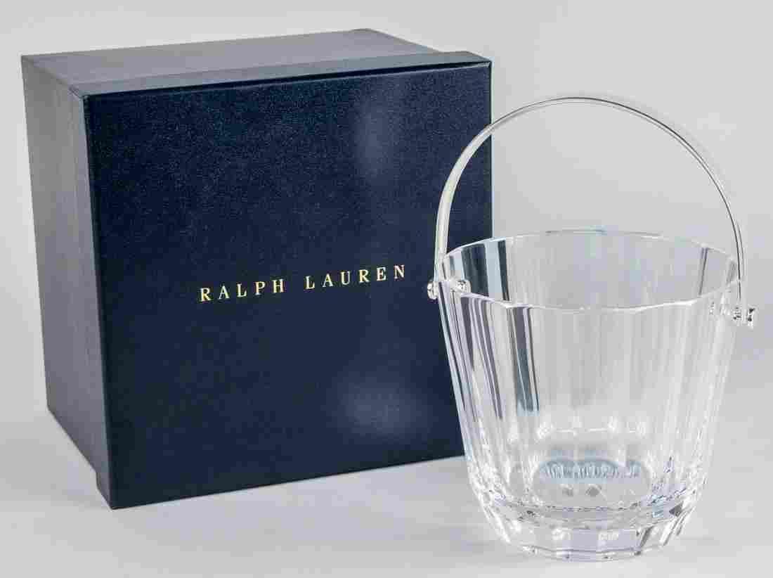 Ralph Lauren Isabel Ice Bucket