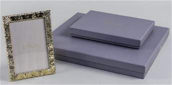 Two Aerin Ambroise Picture Frames