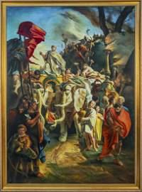 After Giovanni Battista Tiepolo (Venice,1696-1770)