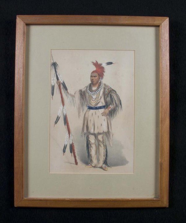 17: Native American Indian