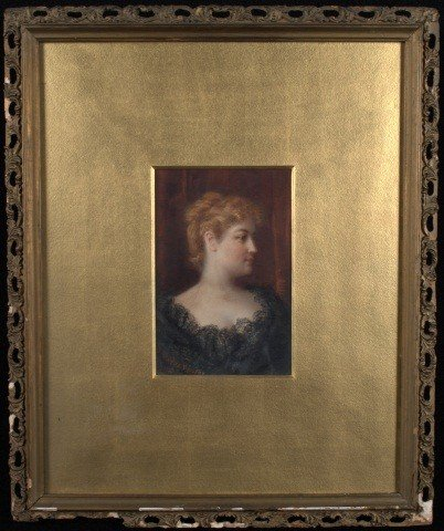 15: J. Staples Rowe Portrait