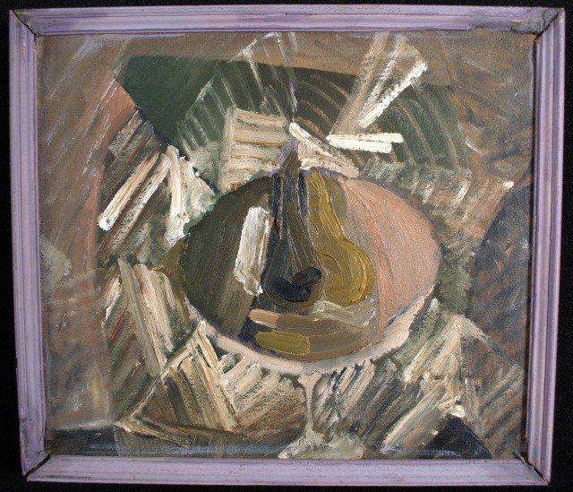 19: Novikov Abstract