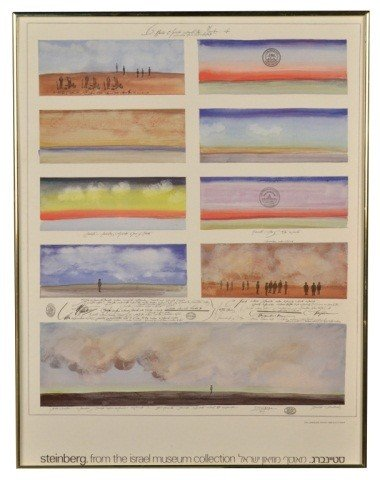 6: Steinberg   Landscape Theory