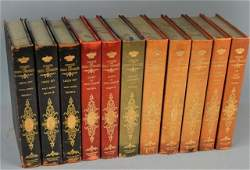 126 Memoirs and Secret Chronicles  Eleven Volumes