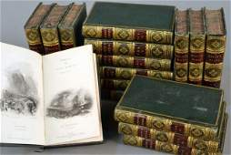 634: Lord Byron Two Sets of Books